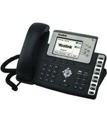 Yealink SIP-T28P Executive IP Telefon (PoE ilə)