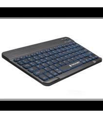 Simsiz işıq sistemli Tecknet klaviaturası