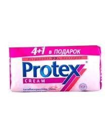 Protex 350gr 4+1 Cream Sabun