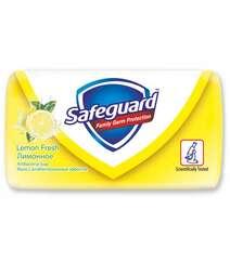 Safeguard 90gr Lemon Fresh Sabun