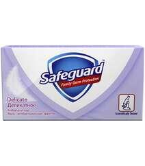 Safeguard 90Gr Sabun Delicate