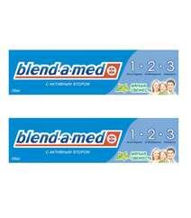 Blend-A-Med 100ml Strong