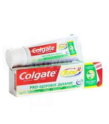 Colgate 75Ml Pro-Breath Health Dis Macunu