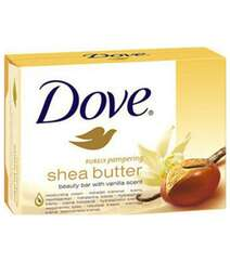 Dove 100gr Sabun Beauty Vanil