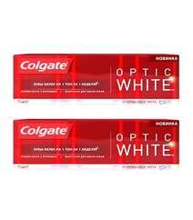 Colgate Optic White 75ml Dis Mecunu