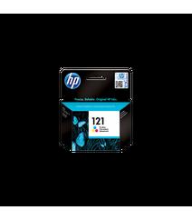 HP 121 Üç Rəngli Kartric