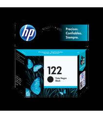 HP 122 Qara Rəngli Kartric