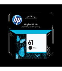 HP 61 Qara Rəngli Kartric
