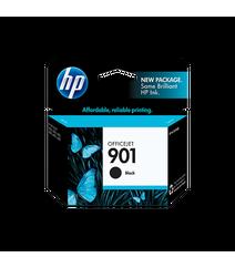 HP 901 Qara Rəngli Kartric