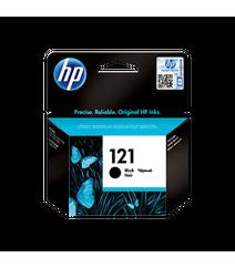 HP 121 Qara Rəngli Kartric