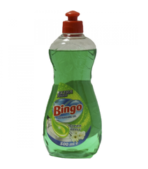 Bingo 500ml Qab Yuyan Maye Lime&Basil