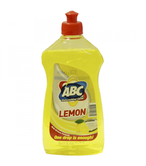 Abc 500ml Qabyuyan Maye Lemon