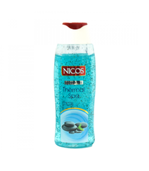 Nicos 250ml Dus Geli Thermal Spa