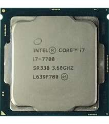 Intel Core I 7 7700 Socket 1151