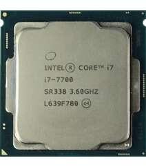 Intel Core I 7 7700 Socket 1151