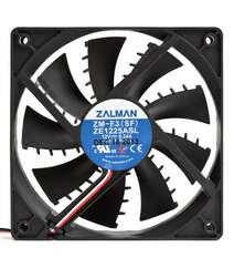 Zalman ZM-F3 Soyutma Sistemi