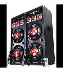 INTEX DJ Səs Gücləndiricisi DJ 420K SUF BT