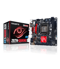 Gigabyte GA-Z97N-GAMING 5 Socket