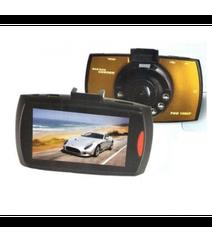 Müasir Portativ Avtomobil Registratoru Camcorder DVR HD