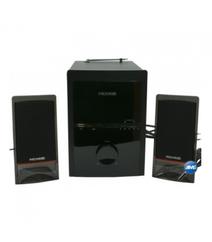 Çoxfunksional Akustik sistem Microlab 2.1 M-700U Black