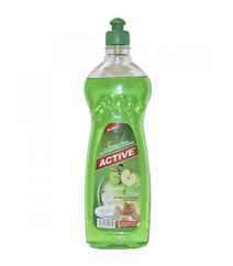 Active 750ml Qabyuyan Alma Etirli
