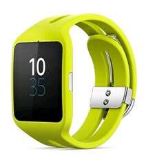 SONY SMARTWATCH 3 SWR50 LIME