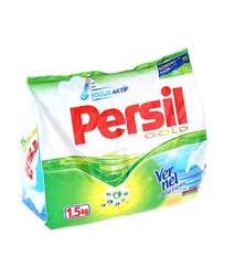 Persil 1.5kg Yuyucu Toz Deniz Teravet