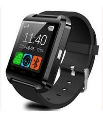 SMART WATCH DB1 BLACK