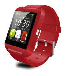 SMART WATCH DB1 RED
