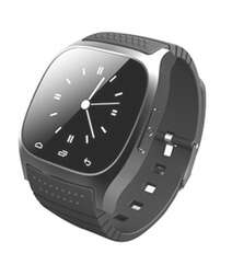 SMART WATCH DB2 BLACK