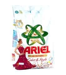 Ariel 3kg 3d Actives Automat Yuyucu Toz