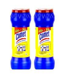 Comet 475gr Temizliyici Toz Limon