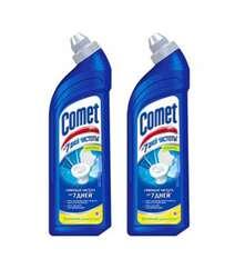 Comet 750ml Limon 7 Dney Cistoly