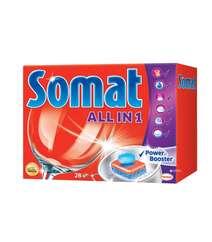 Somat All In1 28Li Power Booster 532Gr Hebler