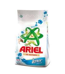 Ariel 6kg Lenor Automat Yuyucu Toz