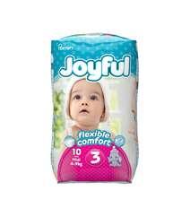 Joyful N3 4-9Kg 10-Lu Usaq Bezi