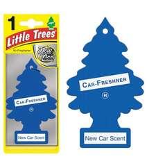 Little Trees Salon Ətirləri