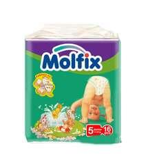 Molfix 5N 16-Li 11-25Kg Junior