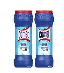 Comet 475gr Temizliyici Toz Okean