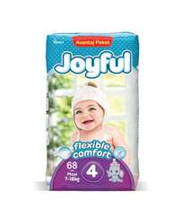 JOYFUL N3 4-9KG 68-LI USAQ BEZI AVANTAJ PAKET