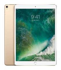 APPLE IPAD PRO 10.5-INCH WI-FI + CELLULAR 512GB GOLD (MID 2017)