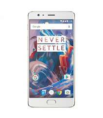 OnePlus 3 A3000 Dual 64Gb 4G LTE Soft Gold