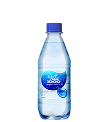 VITA1000 Water QAZLI 330ML