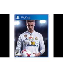PS4 FİFA 2018 (FiFA 18)