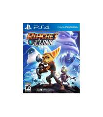 PS4 Ratched&Clank