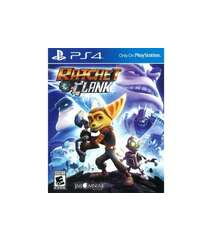 PS4 Ratchet&Clank Playstation 4