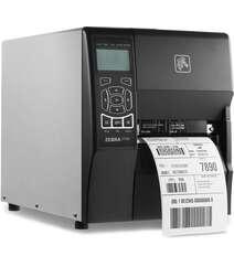 Barcode Printer ZT410