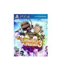 PS4 LittleBigPlanet 3 (Little Big Planet 3)