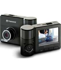 Transcend 32GB Drive Pro 520 Car Camera Recorder With GPS