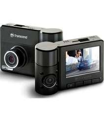 Transcend 32GB Drive Pro 520 Car Camera Recorder With GPS